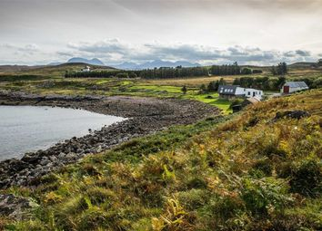 Thumbnail 5 bed detached house for sale in Port Henderson, Gairloch