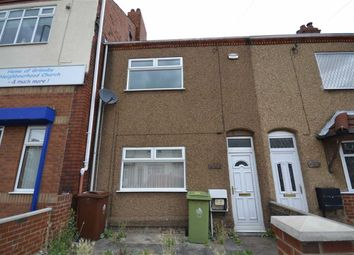 Thumbnail 4 bedroom property for sale in Wellington Street, Grimsby