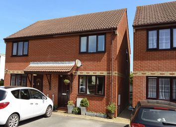 Thumbnail 2 bed semi-detached house for sale in Bloomfield Place, Moordown