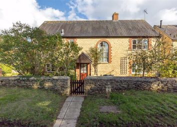 Thumbnail 5 bed detached house for sale in Middle Aston, Bicester