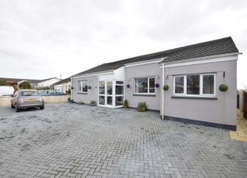 Thumbnail 3 bed bungalow for sale in Dipper Close, Kilkhampton, Cornwall