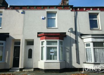 Thumbnail 2 bed terraced house to rent in Havelock Street, Stockton On Tees