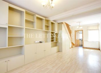 Thumbnail 2 bed terraced house to rent in Churchbury Road, Enfield, Middlesex