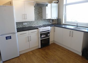 Thumbnail 2 bed flat to rent in Fairwood Road, Cardiff