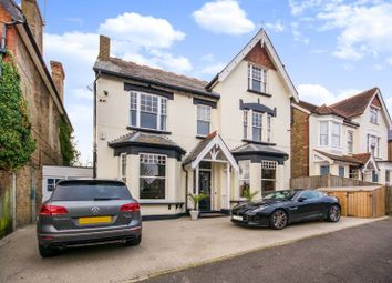 Thumbnail 7 bed property for sale in Campden Road, South Croydon