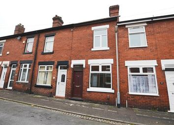 Thumbnail 2 bedroom terraced house to rent in Blunt Street, Maybank, Newcastle-Under-Lyme