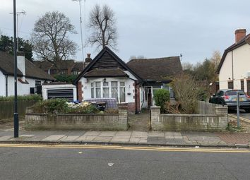 Thumbnail 4 bed bungalow to rent in Forty Close, Wembley
