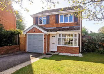 Fulmar Close, Basingstoke RG22. 3 bed detached house