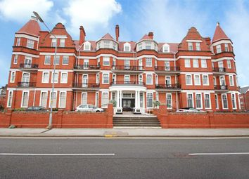 Thumbnail 2 bed flat for sale in The Grand, Marine Parade East, East Clacton