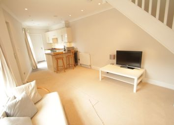 Thumbnail 3 bed end terrace house to rent in Haystone Place, Plymouth