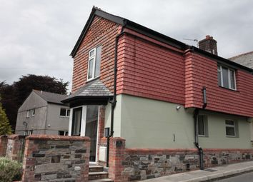 Thumbnail 2 bed semi-detached house for sale in Roydon Road, Launceston, Cornwall