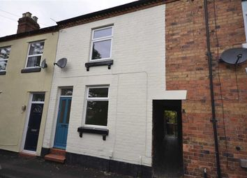 Thumbnail 2 bed terraced house to rent in Albert Street, Stone
