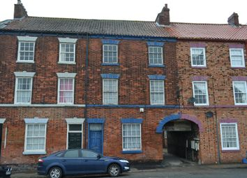 Thumbnail 5 bed terraced house for sale in Waterside Road, Barton-Upon-Humber