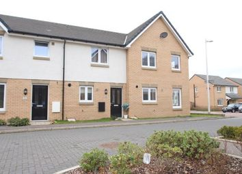 Thumbnail 2 bed terraced house for sale in Ravenscliff Road, Motherwell, North Lanarkshire