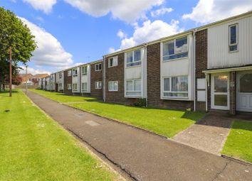 Thumbnail 1 bed flat for sale in Summerfields Avenue, Hailsham