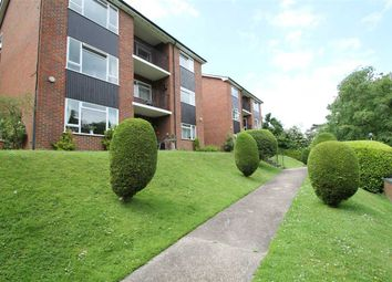 Thumbnail 2 bed flat to rent in Park Road, Kenley