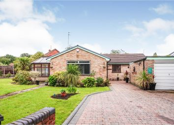 Thumbnail 4 bed detached bungalow for sale in The Brooklands, Liverpool