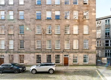 Thumbnail 3 bed flat for sale in Brighton Street, Edinburgh, Midlothian