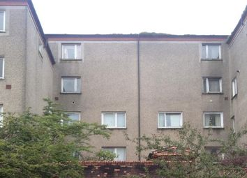 Thumbnail 1 bed flat to rent in Millcroft Road, Cumbernauld, Glasgow