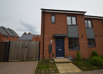 Thumbnail 3 bedroom semi-detached house to rent in Symon Fold, Telford
