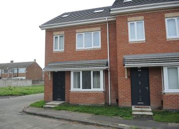Thumbnail 3 bed semi-detached house to rent in Fordlea Way, West Derby, Liverpool