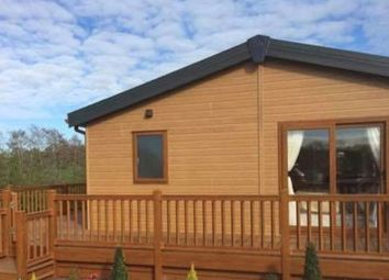 Thumbnail 2 bed lodge for sale in Abergele, Abergele