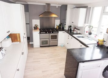 Thumbnail 4 bed terraced house for sale in Cliff Street, Penarth