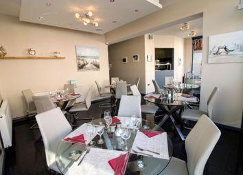 Thumbnail Restaurant/cafe for sale in Sandgate High Street, Sandgate