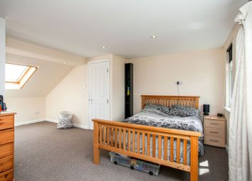 3 bed terraced house for sale in Plumpton Walk, Maidstone ME15