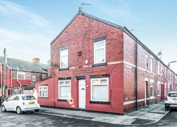 Thumbnail 2 bedroom terraced house for sale in Ashley Street, Salford