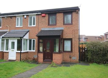 Thumbnail 2 bed terraced house for sale in Helmdon, Washington