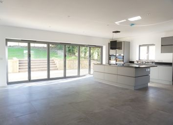 Thumbnail 4 bed detached house for sale in London Road, Andover, Hampshire