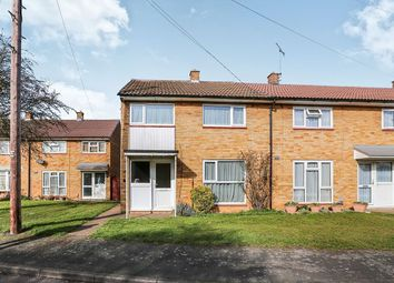 Thumbnail 3 bed terraced house for sale in Dovedale, Stevenage