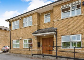Thumbnail 2 bed flat for sale in The Sidings, Bletchley, Milton Keynes
