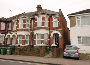 Thumbnail 7 bed property to rent in Lodge Road, Southampton