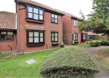 Thumbnail 2 bed flat for sale in Spinnaker Close, Clacton On Sea