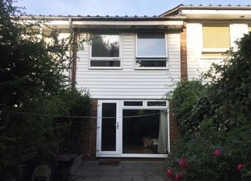 Thumbnail 3 bed terraced house to rent in Tidenham Gardens, Croydon