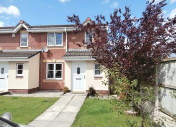 Thumbnail 3 bed terraced house to rent in Regency Gardens, Hyde