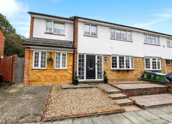 Gattons Way, Sidcup, Kent DA14. 4 bed semi-detached house for sale