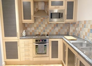 Thumbnail 1 bed flat to rent in Miller Gardens, Preston