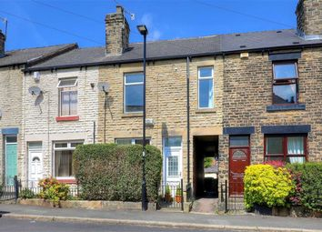 Thumbnail 3 bed terraced house for sale in 48, Norris Road, Hillsborough