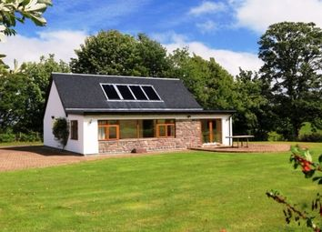 Thumbnail 2 bed cottage to rent in Balfron Station, Balfron G63,