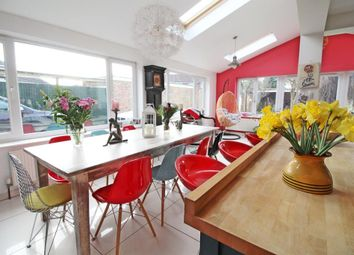 Thumbnail 5 bed detached house for sale in Stanbridge Road Terrace, Leighton Buzzard