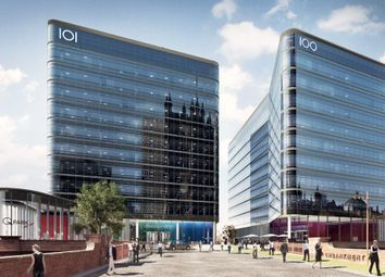 Thumbnail Office to let in Chapel Street, Salford