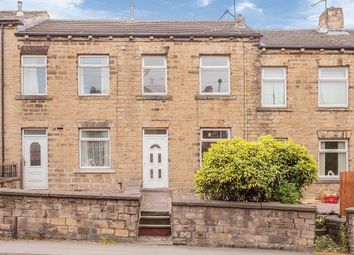 Thumbnail 2 bed terraced house to rent in Bank Street, Liversedge
