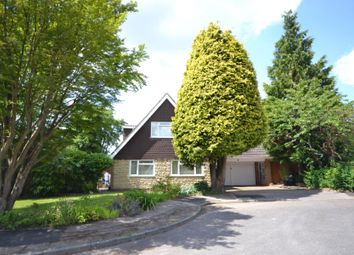 Thumbnail 5 bed detached house for sale in Norstead Gardens, Tunbridge Wells, Kent