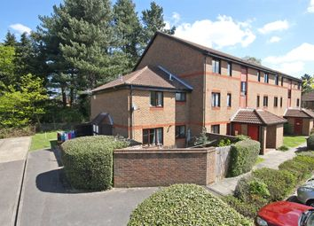 Thumbnail 1 bed end terrace house for sale in Oakside Court, Horley