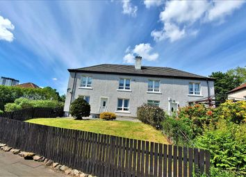 Thumbnail 2 bed cottage for sale in Pikeman Road, Knightswood