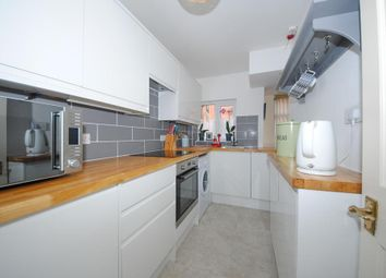 Thumbnail 1 bed flat for sale in Priory Walk, Warwick