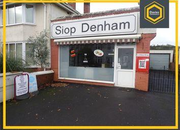 Thumbnail Commercial property for sale in 49A Denham Stores, Denham Avenue, Llanelli